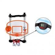SainSmart Jr. Electronic Basketball Hoop Shoot Score Game