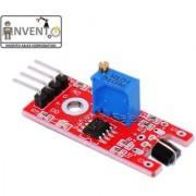 Invento Metal Touch Sensor KY-036 for Arduino Raspberry DIY Micro Controller