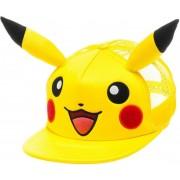 Bioworld Pokemon - Trucker Cap Pikachu