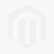 My-Furniture Le Notre French Vintage Style Shabby Chic Oak Stool Wedgewood