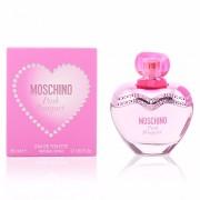 Moschino Pink Bouquet Eau De Toilette Spray 50ml