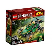 Jungle Raider - LEGO Ninjago