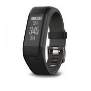 Garmin Approach X40 orologio sportivo Nero, Grigio Touch screen Bluetooth