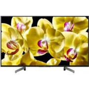 Televizor LED 123cm Sony BRAVIA 49XG8096 4K Ultra HD Smart TV Android