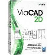 ViaCAD 2D 10 - Windows / Mac