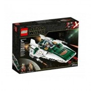 Lego Klocki LEGO Star Wars - Myśliwiec A-Wing Ruchu Oporu (75248)