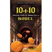 10 plus 10 prozatori exemplari nominalizati la Nobel (eBook)