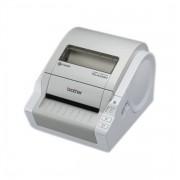 Brother Etikettskrivare USB/Serie/Nät Brother TD-4100N