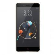 """Nubia Z17 mini 13,2 cm (5.2"""") 4 GB 64 GB Doppia SIM 4G Nero, Oro 2950 mAh"""
