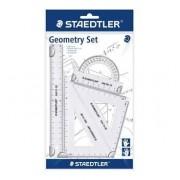 Geometriset 4 delar transparent