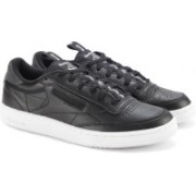 REEBOK CLUB C 85 IT Sneakers For Men(Black)