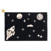 Universe vloerkleed - 140 x 200 cm