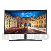 Samsung LC24F396FHUXEN Curved