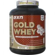 Greenex Nutrition (GXN) Gold Whey 4.4lbs Milkshake
