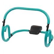 Ibs Ab Cruncher Roller Slider Wheel Bodi Power Strech Full Workout Fitness Pump Revoflex Extreme Crunches Sauna
