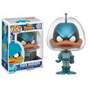 Funko POP! Duck Dodgers - Duck Dodgers