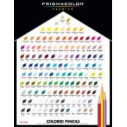 Prismacolor 1061P Colored Pencils44; Cool Grey 30 Percent - One Dozen Pencils
