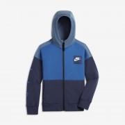 Nike Air Hoodie für ältere Kinder (Jungen) - Blau