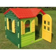 Casuta Evergreen Verde - Little Tikes
