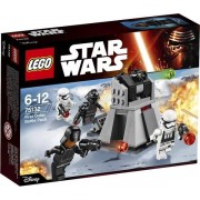 Lego Star Wars 75132 - Battle Pack Primo Ordine Episodio 7