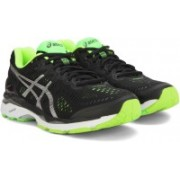 Asics GEL-KAYANO 23 Running Shoe For Men(Black)