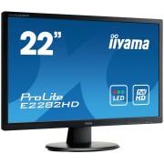IIYAMA Monitor E2282HD-B1