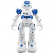 Robot De Control Remoto Inteligente JJRC R2 - Azul