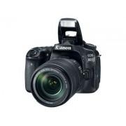 Canon 80D 18-135 USM