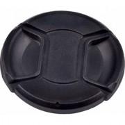 Sonia 72mm Lens Cap Center Pinch Cap