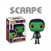 Funko Pop Gamora Guardians Of The Universe Marve Gameverse