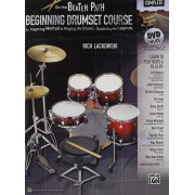 On the Beaten Path: Beginning Drumset Course - Complete [With Book] [DVD]