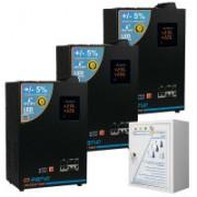 Трехфазный релейный стабилизатор напряжения Энергия Voltron 45000 (HP)