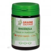 Rhodiola Rosea - Energie et défenses naturelles - 60 Gélules