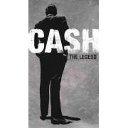 Johnny Cash - The Legend (0886977878527) (4 CD)