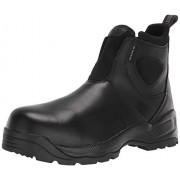 5.11 Tactical Men's Company CST 2.0 Botas de Trabajo, Control de Olor, Absorbe la Humedad, Estilo 12033, Negro, 7 Wide