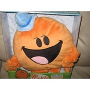 Mr Men Little Miss / Mr Tickle 10in. Plush