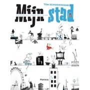 Kinderreisgids Mijn Stad | Oogappel