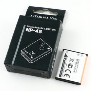 Fujifilm Np-45 Rechargeable Battery For Fujifilm Z J Series
