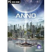 ANNO 2205 - PC - UPLAY