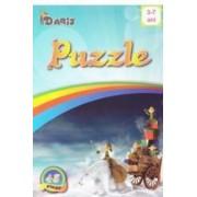 Puzzle - Colectia Desene 1 - 48 de piese 3-7 ani