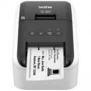 Етикетен принтер Brother QL-800 Label printer, QL800YJ1