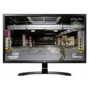 """LG 27UD58.BFB 27"""" IPS technology 4K Monitor"""