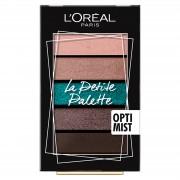 L'Oréal Paris L'Oréal Paris Mini Eyeshadow Palette - 03 Optimist