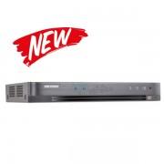 PoC DVR snimač Hikvision DS-7204HQHI-K1/P