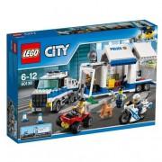 Lego City - Centro de Control Móvil - 60139