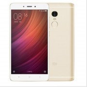 "Smartphone Xiaomi redmi note 4 3 GB RAM 32 GB ROM 5.5 ""1080 P 4G LTE FHD-Dorado"