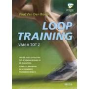 Sporttrader Looptraining van A tot Z