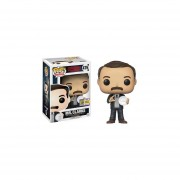 Funko Pop Mr Clarke Sdcc 2017 Comic Con Stranger Things