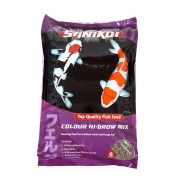 Sanikoi Colour Hi-Grow 6mm - 4700 gram