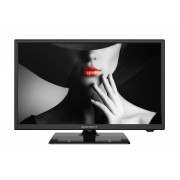 Televizor LED Horizon 22HL4300F, 56 cm, Full HD, CI+, Clasa A, Negru